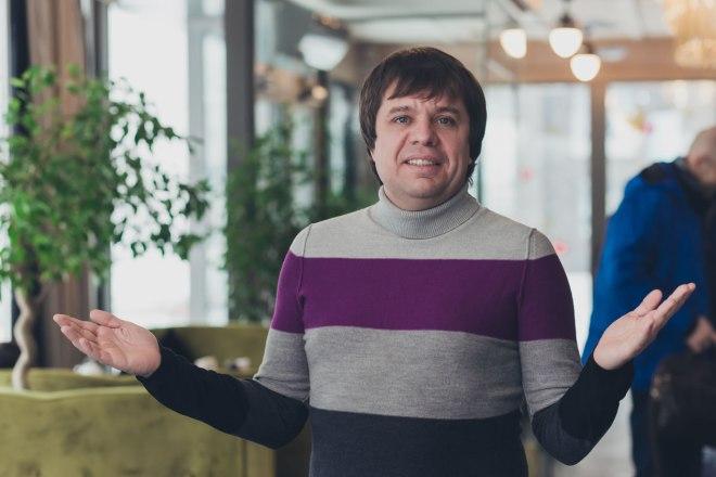 Entrevista a Oleksii Vinogradov - Blockchain