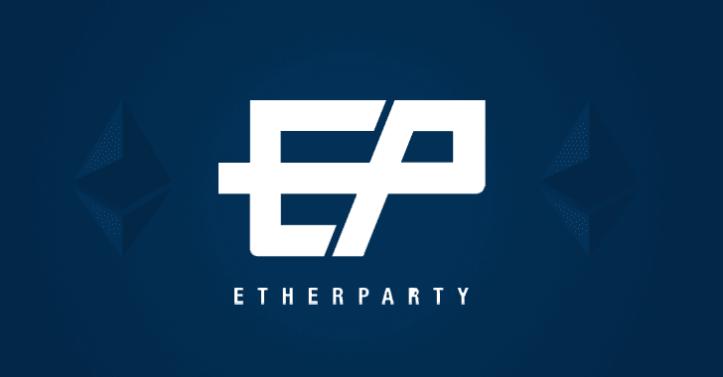 EtherParty - Hackeo