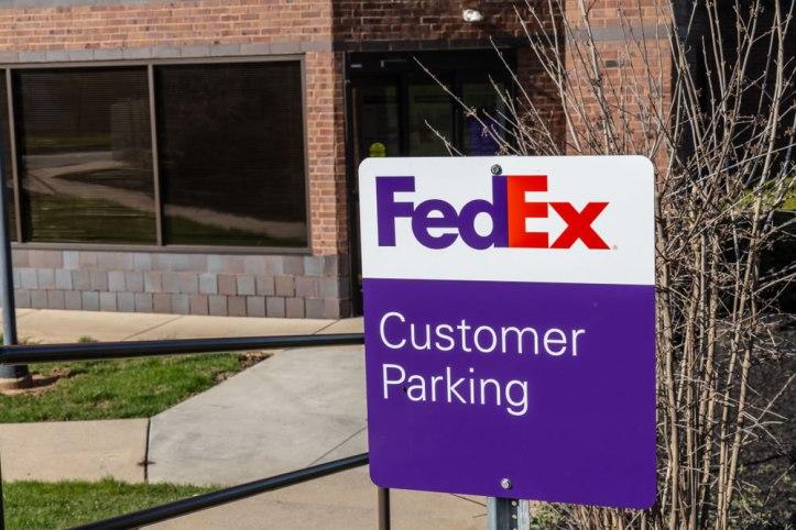 FedEx Blockchain