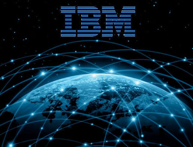IBM aplicando tecnología blockchain