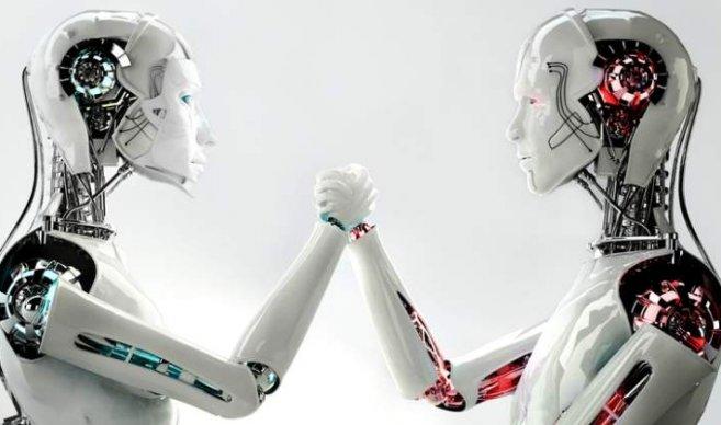 Inteligencia Artificial - Robotica 2