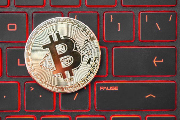 Inversores prefieren Bitcoin