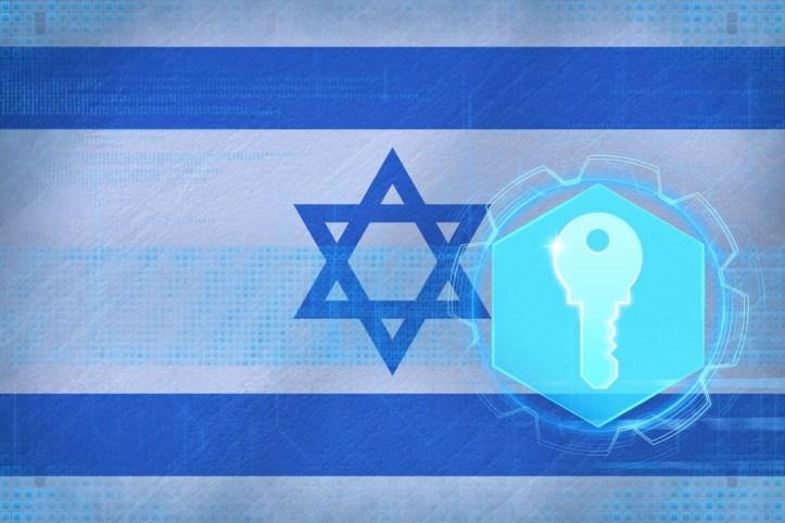 Israel Criptografia