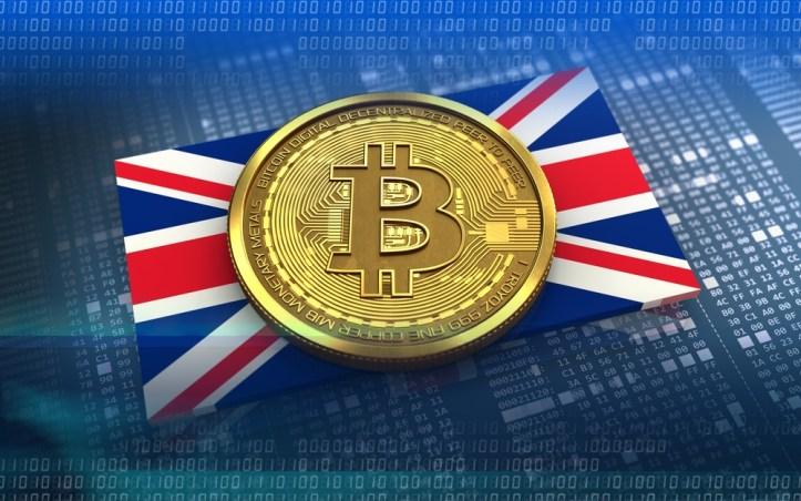 Londres Bitcoin