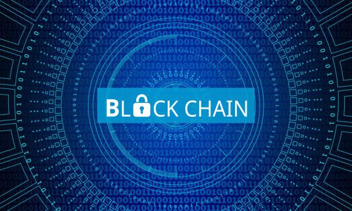 Mas alla del dinero Blockchain