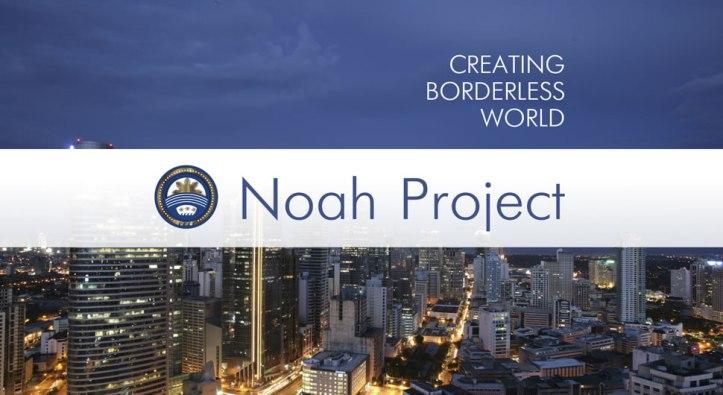 Noah project - Criptomoneda