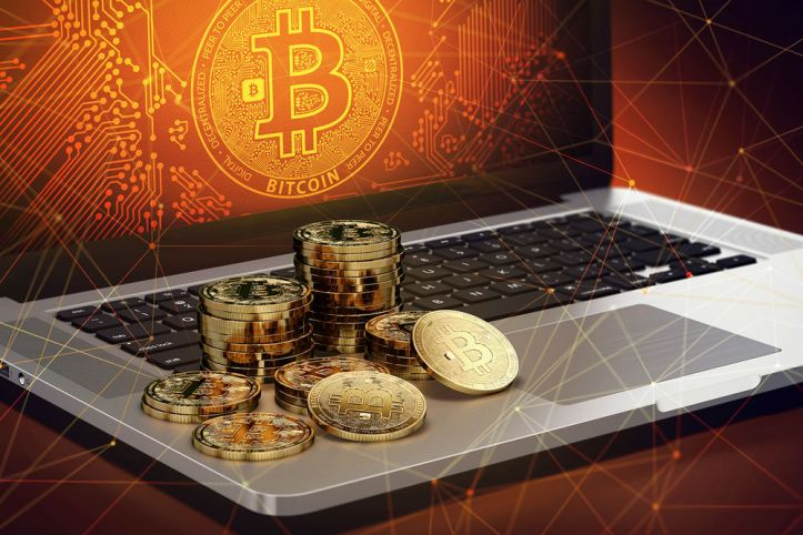 Nodos Bitcoin Blockchain