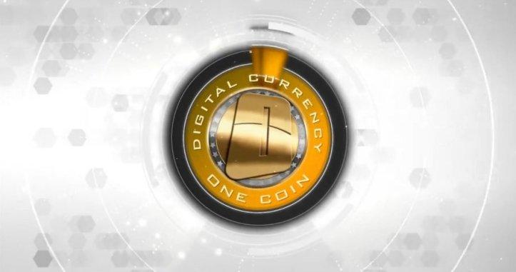 OneCoin Blockchain