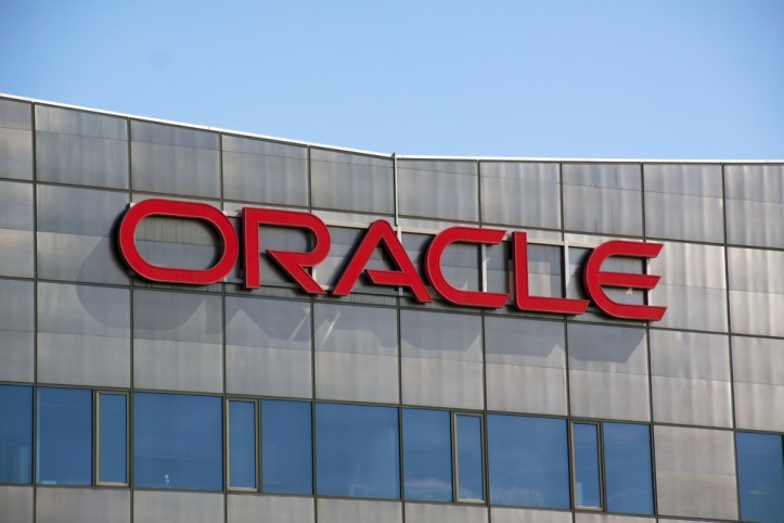 Oracle entra al mundo Blockchain