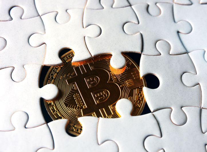Rompecabezas Bitcoin