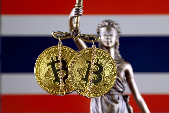 Thailandia Crypto