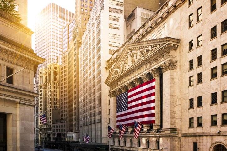 Wall Street - Nick Colas