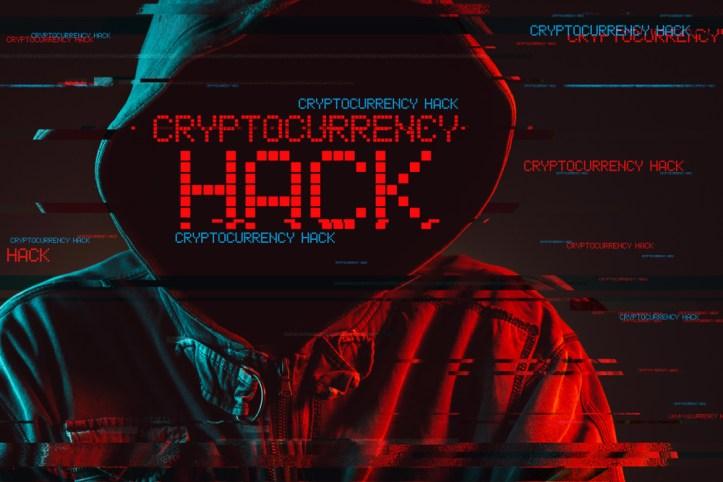 cryptojacking - mayo 2018
