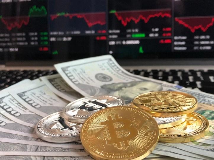 Bajo nivel del RSI - Bitcoin
