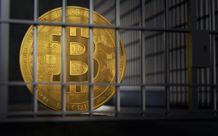 Bitcoin - Prision - LocalBitcoin