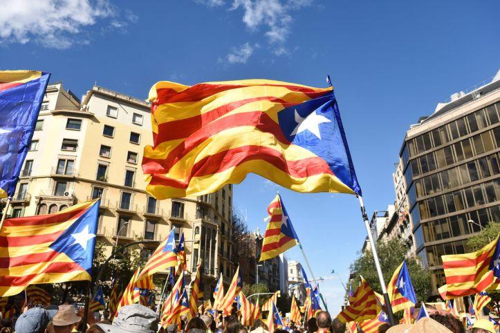 Cataluña Criptomonedas
