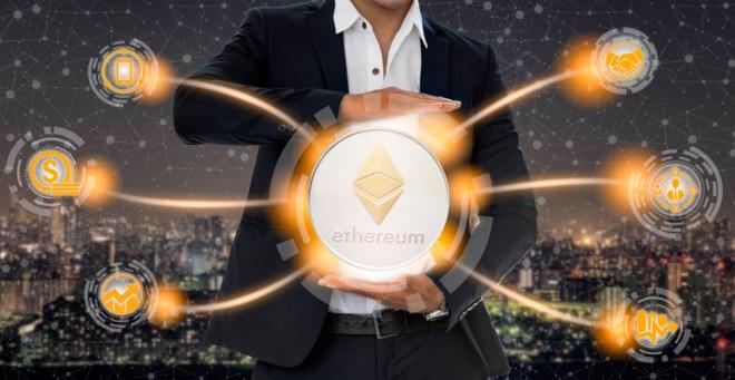 Ethereum no es un valor - SEC