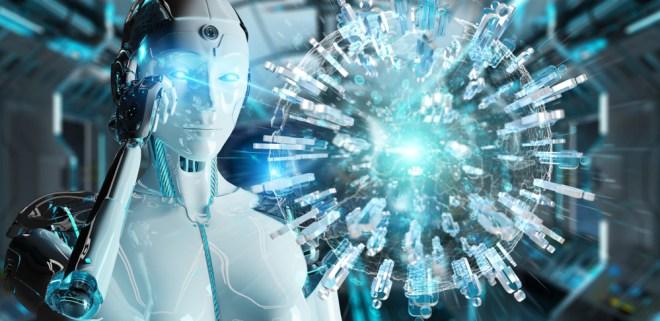 Inteligencia Artificial - Telefonica Aura
