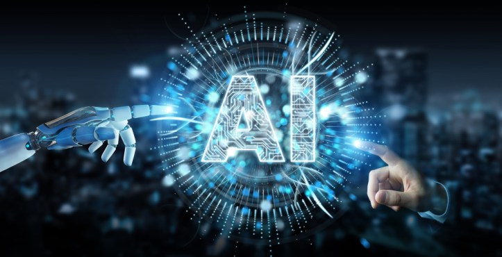 Inteligencia Artificial - Telefonica