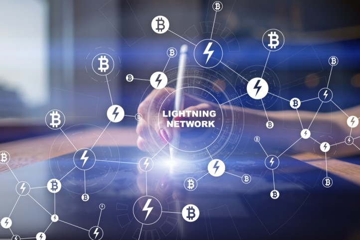 Lightning Network red Bitcoin - Pagos