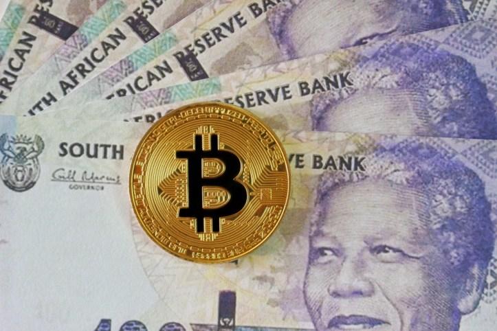 Opinion Sudafrica Criptomonedas - Bitcoin