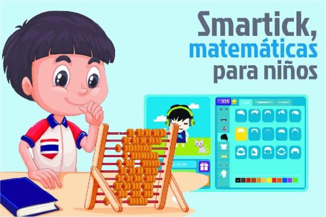 Smartick - Matematicas - IA