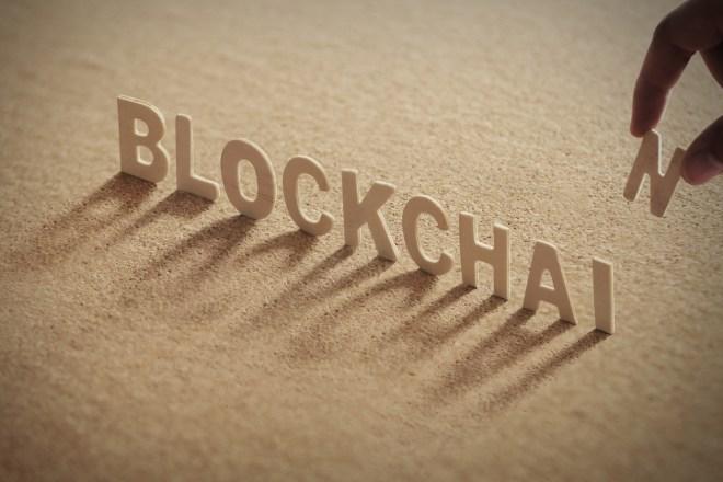 Tecnologia Blockchain en Londres