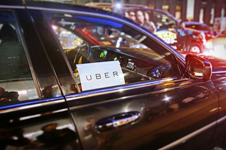 Uber - IA