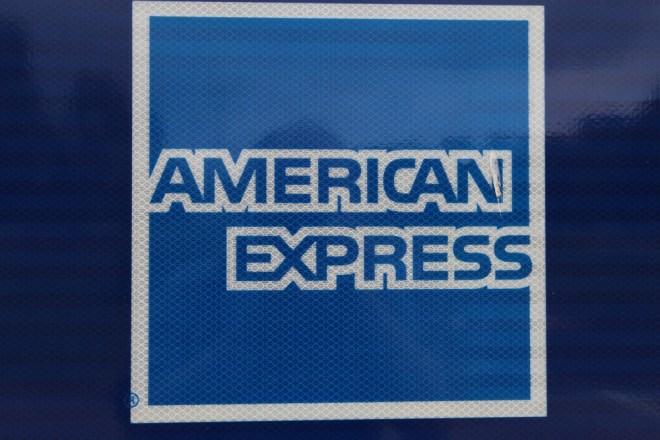 American Express Blockchain