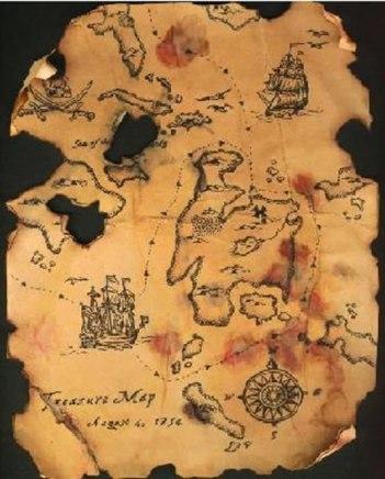 Criptografia - Mapas