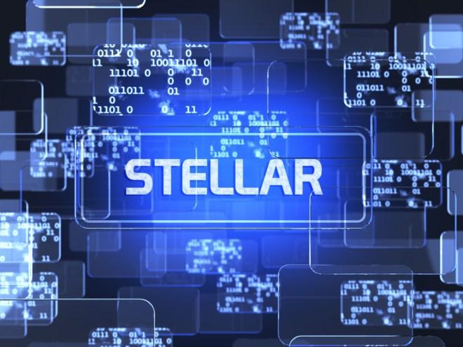 Criptomonda Stellar 130718