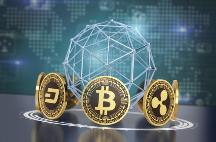 Dominio Crypto