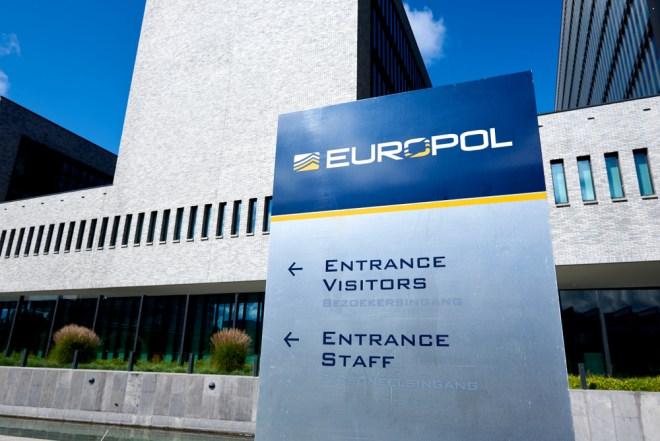 Europol desmantela banda Crypto