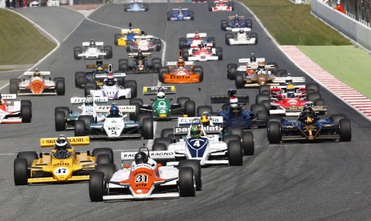 Formula Uno - Crypto