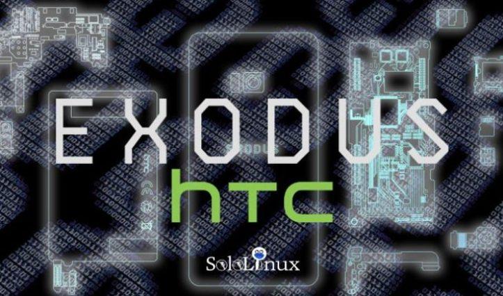 HTC-Exodus-