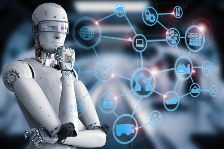 Inteligencia Artificial - Empresas