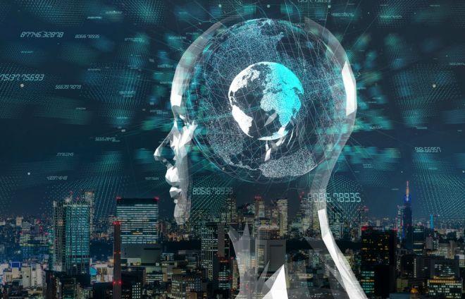 Inteligencia Artificial Mundial 2018