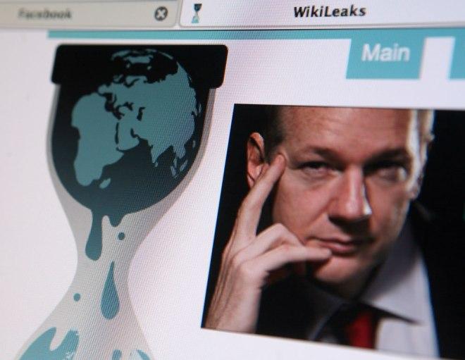 Julian Assange - Quien Es