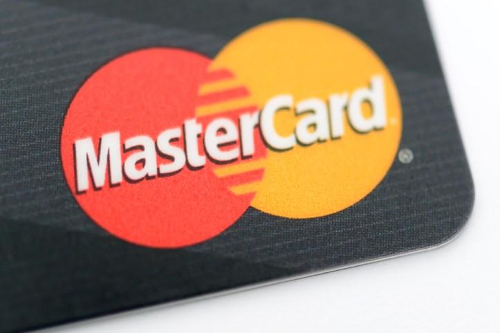 Mastercard Blockchain