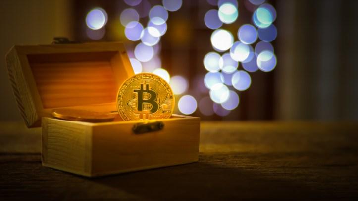 Posible valor del Bitcoin a futuro