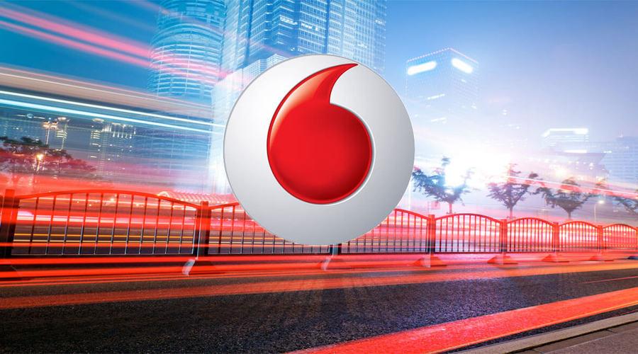 Vodafone apuesta por la IoT