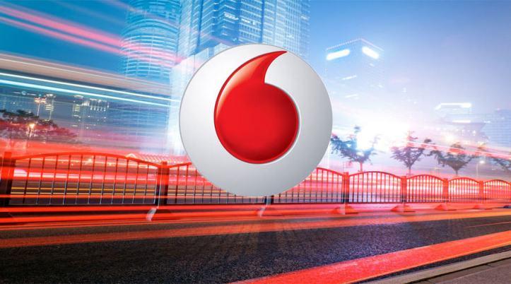 Vodafone Internet de las Cosas