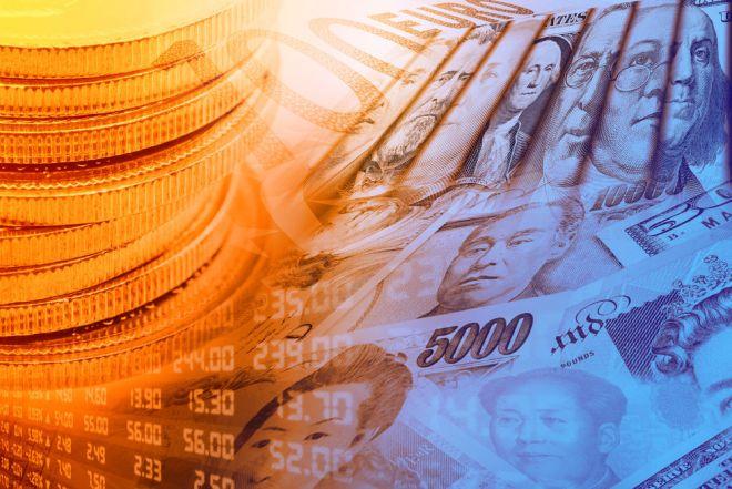 Dolar Yen Japon