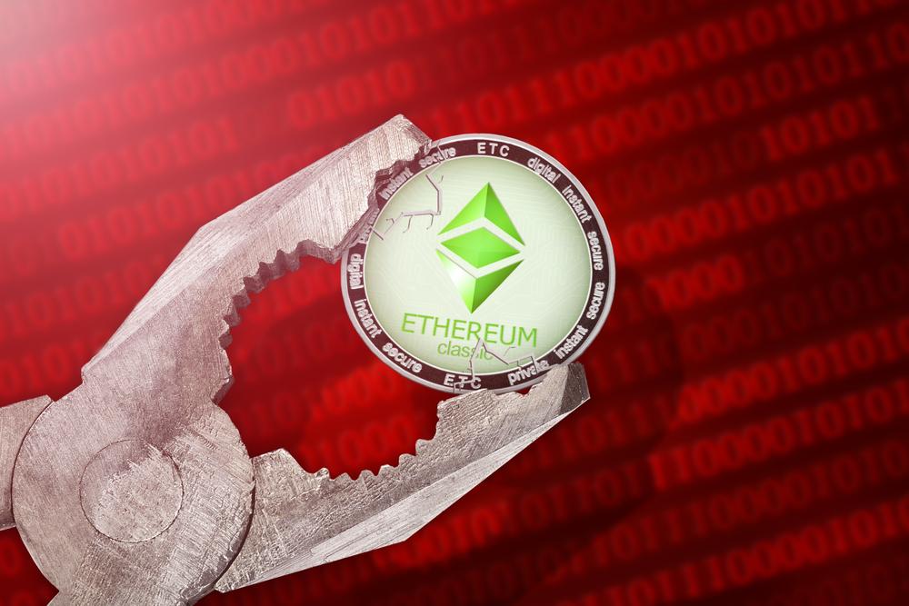 El Token del día 17/08: Ethereum Classic