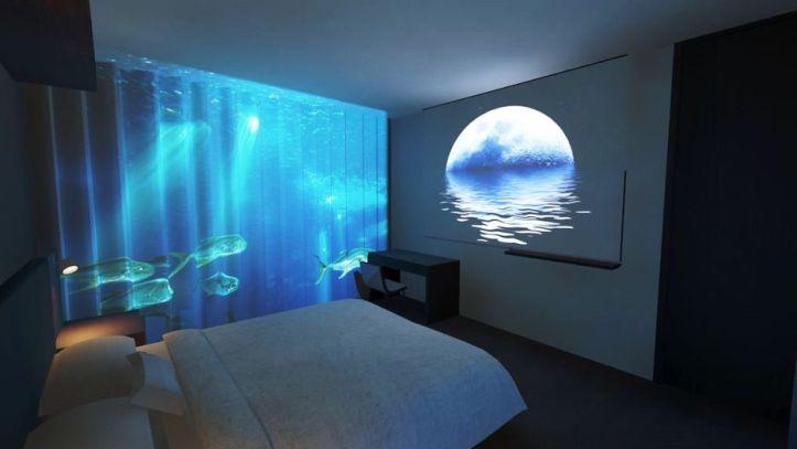 Hoteles Inteligentes - Futuro