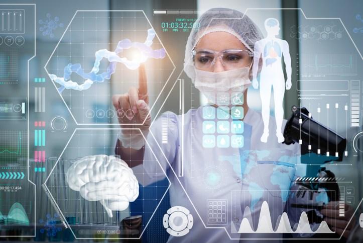Inteligencia artificial en japon - Salud