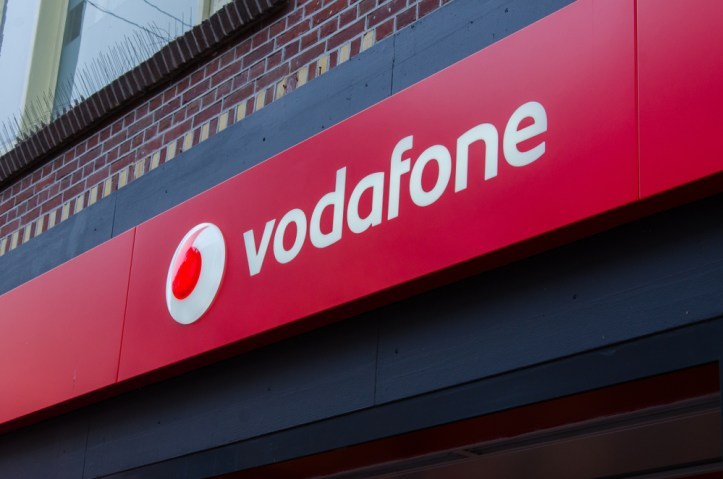 Vodafone IOT