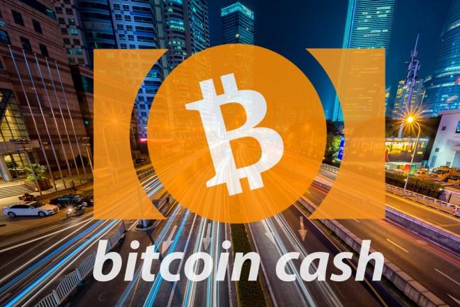 Bitcoin Cash tiene el potencial de escalar 2