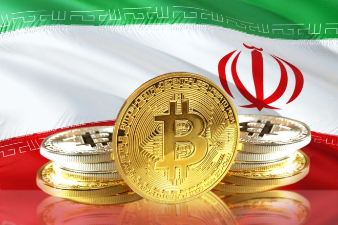 Iran planea emitir su criptomoneda