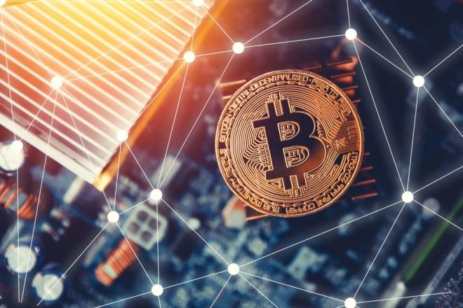 Bitcoin y Blockchain en la Democracia